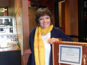 The University of Scranton SBDC – New Business Alert – Be Life Café & Marketplace