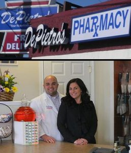The University of Scranton SBDC – New Business Alert – DePietro's Pharmacy