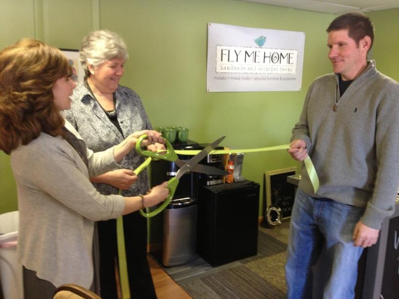 New Business Alert – Fly Me Home – Hughestown, PA