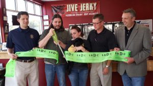 New Business Alert – Jive Jerky – Moscow PA
