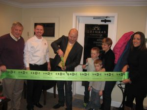 New Business Alert- Fenton Insurance Agency – Clarks Summit PA