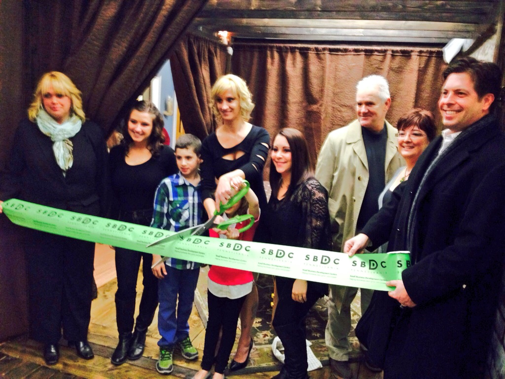 Read more about the article New Business Alert – Heidi's ReTreat Salon & Spa – Scott Township, PA