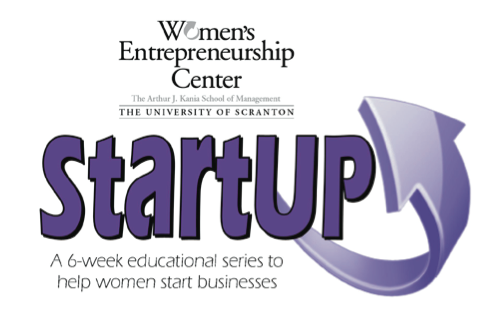 StartUP – For Women wanting to Start their own Business!!