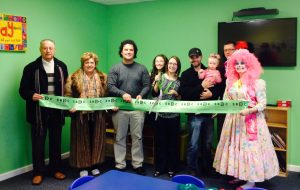 Bella Bambini's Daycare LLC Opens its Doors to Children in Jermyn/Archbald
