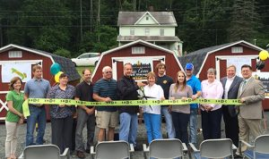 New Business Alert – Pine Grove Self Storage, LLC – Towanda PA