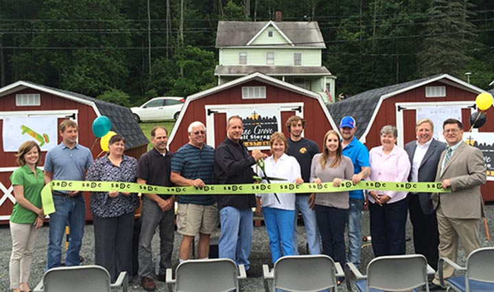 Read more about the article New Business Alert – Pine Grove Self Storage, LLC – Towanda PA