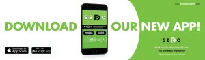 Introducing the New Scranton SBDC Small Business Mobile App