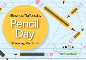 Read more about the article #BusinessTipTuesday – Check that off your list.