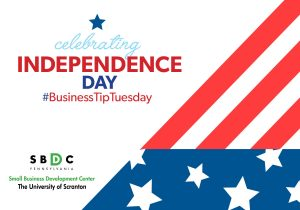 A Hail to #Freedom! #Independence! #SmallBusiness!