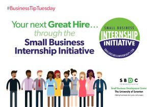 #BusinessTipTuesday – Your next Great Hire…