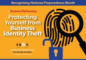 #BusinessTipTuesday – Recognizing National Preparedness Month