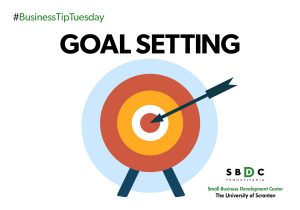 #BusinessTipTuesday – Goal Setting