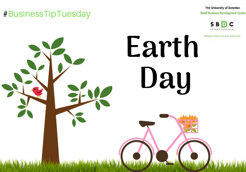 #BusinessTipTuesday – Earth Day