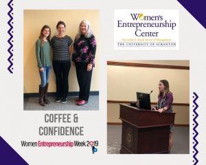 Women Entrepreneurship Week 2019 #WEW2019