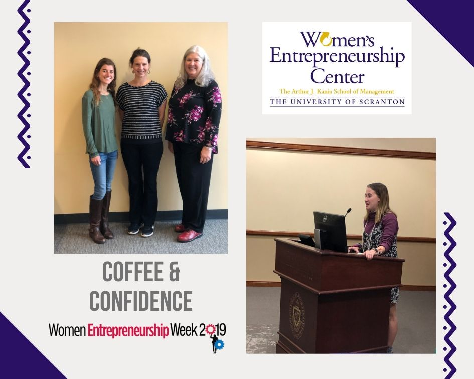 Women Entrepreneurship Week 2019 #WEW2019