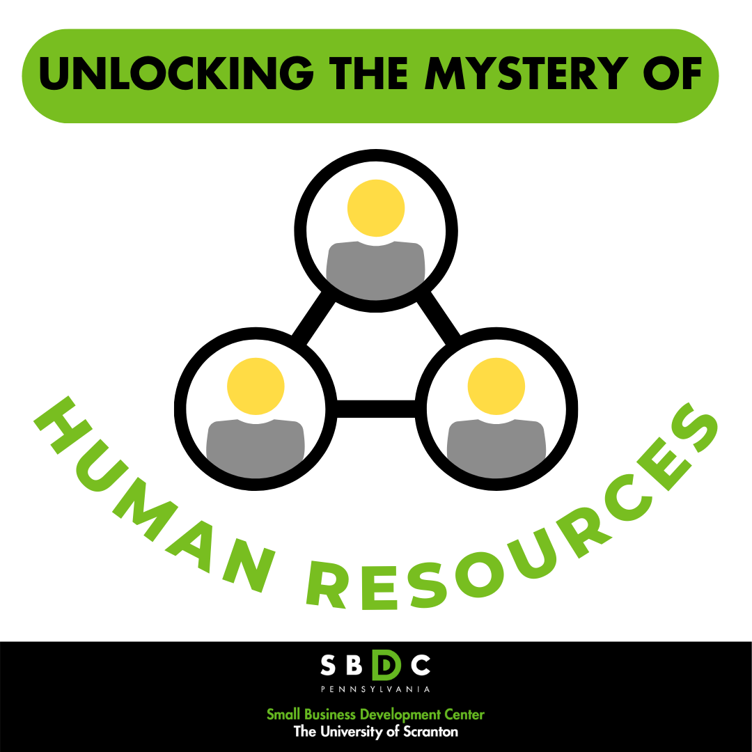 Unlocking the Mystery of HR