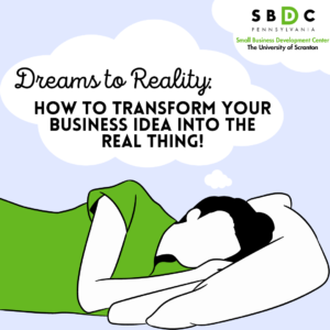 Read more about the article Dreams to Reality